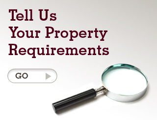 Tell Us Your Property Reqirements